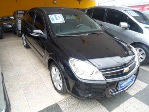 Super Oferta: Chevrolet Vectra Elegance 2.0 (Flex) (Aut) 2009/2010 4P Preto Flex