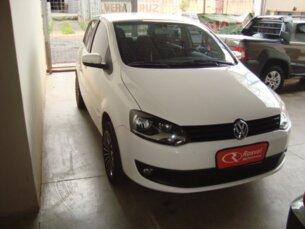 Super Oferta: Volkswagen Fox 1.6 VHT Prime (Flex) 2011/2012 4P Branco Flex