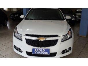 Super Oferta: Chevrolet Cruze LT 1.8 16V Ecotec (Flex) 2013/2013 4P Branco Flex