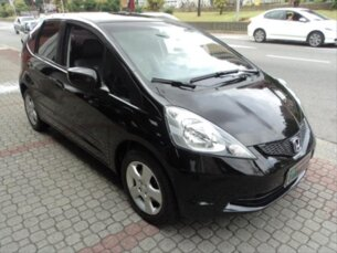 Super Oferta: Honda New Fit LXL 1.4 (flex) (aut) 2010/2011 4P Preto Flex