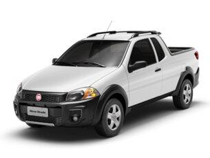 Super Oferta: Fiat Strada Working 1.4(Flex) (Cab Estendida) 2014/2015 P  Flex