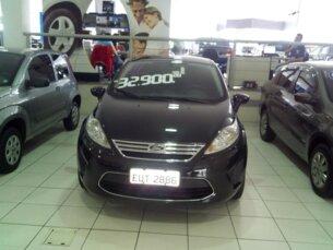 Super Oferta: Ford New Fiesta Sedan SE 1.6 16V (Flex) 2010/2011 4P Preto Flex