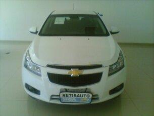 Super Oferta: Chevrolet Cruze LT 1.8 16V Ecotec (Flex) 2012/2012 P Branco Flex