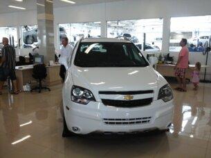Super Oferta: Chevrolet Captiva 2.4 16V 4X2 2014/2015 P  Gasolina