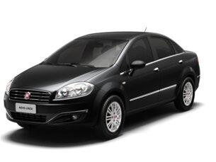 Super Oferta: Fiat Linea 1.8 16V Essence 2014/2015 P  Flex