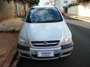 Super Oferta: Chevrolet Zafira Expression 2.0 (Flex) (Aut) 2010/2011 4P Prata Flex