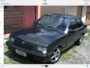 Chevrolet chevette sedan a venda em todo o brasil icarros for Chevette 4 portas