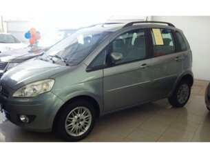 Fiat idea usados e seminovos 2011 a venda em salvador ba for Fiat idea attractive top