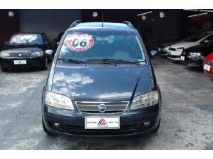 Fiat idea a venda em guarulhos sp icarros for Fiat idea hlx 1 8 2006 caracteristicas