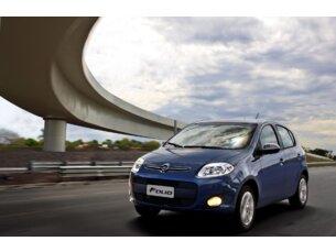 Super Oferta: Fiat Palio Attractive 1.4 Evo (Flex) 2014/2015 P  Flex