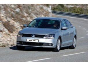 Super Oferta: Volkswagen Jetta 2.0 Comfortline Tiptronic (Flex) 2014/2014 P  Flex