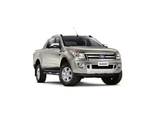 Super Oferta: Ford Ranger 3.2 TD CD XLT 4WD (Aut) 2014/2014 P  Diesel