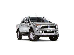 Super Oferta: Ford Ranger 3.2 TD 4x4 CD XLT