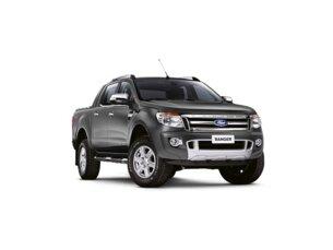 Super Oferta: Ford Ranger 3.2 TD CD Limited Plus 4WD (Aut) 2014/2014 P  Diesel