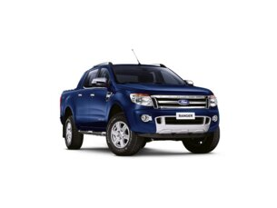 Super Oferta: Ford Ranger 2.5 Flex 4x2 CD XLT