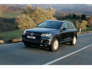 Super Oferta: Volkswagen Touareg 3.6 V6 FSI 4WD 2013/2014 P  Gasolina