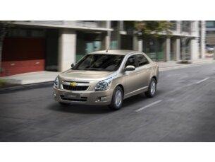 Super Oferta: Chevrolet Cobalt LTZ 1.8 8V (Flex) 2014/2015 P  Flex