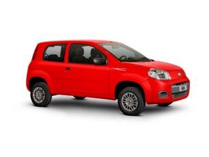 Super Oferta: Fiat Uno Vivace 1.0 8V (Flex) 2p 2014/2014 P  Flex