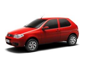 Super Oferta: Fiat Palio Fire 1.0 (Flex) 2p 2014/2015 P  Flex