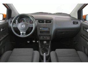 Super Oferta: Volkswagen Fox 1.0 VHT (Flex) 4p 2012/2013 P  Flex
