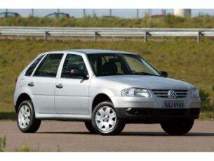 Super Oferta: Volkswagen Gol 1.0 8V (G4)(Flex)4p 2012/2013 P  Flex