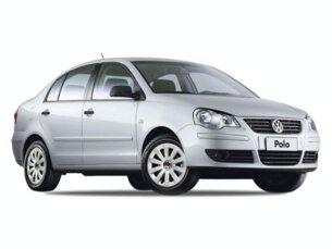 Super Oferta: Volkswagen Polo Sedan 1.6 8V (Flex) 2012/2012 P  Flex