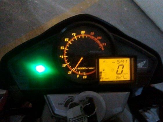 HONDA CB 300R  ABS   FLEX