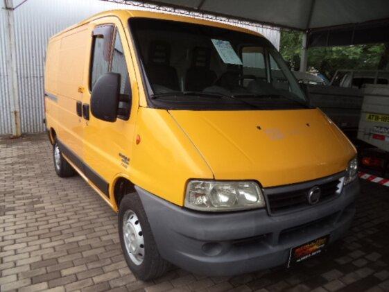 FIAT DUCATO CARGO L 2.3