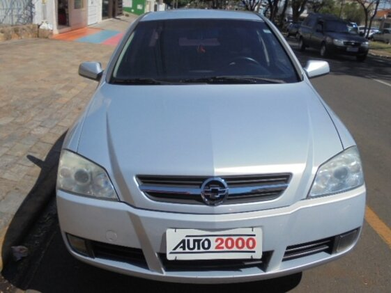 CHEVROLET ASTRA SEDAN CD 2.0 8V