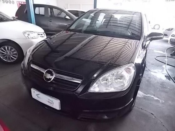 CHEVROLET VECTRA EXPRESSION 2.0  FLEX