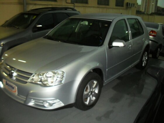 VOLKSWAGEN GOLF VHT 1.6 TOTAL  FLEX