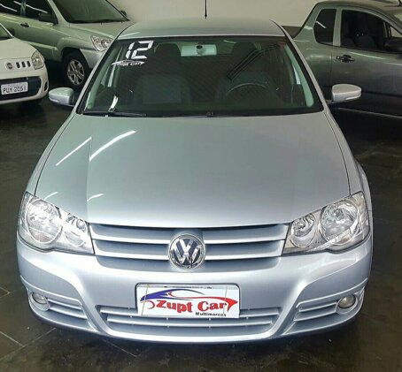 VOLKSWAGEN GOLF 2.0 TIPTRONIC  FLEX