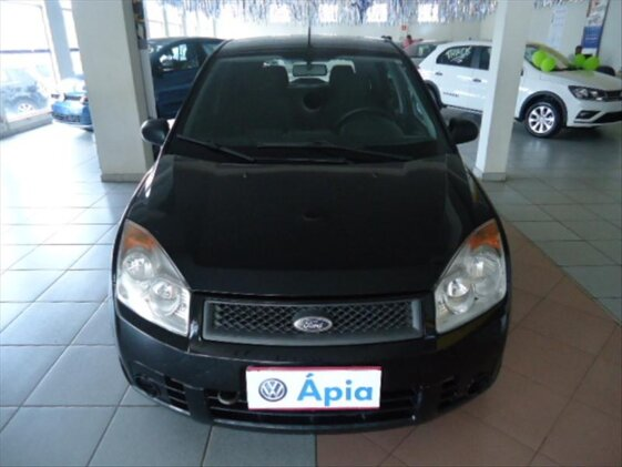 FORD FIESTA HATCH 1.0  FLEX