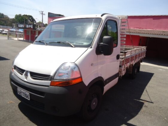 RENAULT MASTER CHASSI CABINE L2H1