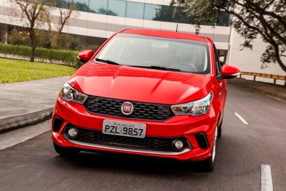 FIAT ARGO DRIVE 1.3 FIREFLY  FLEX