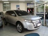 Ford Edge Limited 3.5 AWD Prata