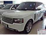 Land Rover Range Rover Vogue 4x4 5.0 V8 Supercharged Branco