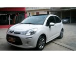 Citroen C3 Tendance 1.5 8V (Flex) Branco