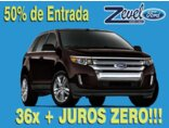 Ford Edge Limited 3.5 FWD Marrom