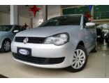 Volkswagen Polo Hatch 1.6 VHT Total Flex Prata