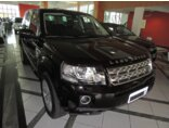 Land Rover Freelander 2.2 SD4 SE Preto