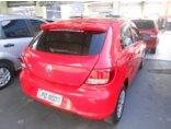 Volkswagen Gol 1.0 (G5) (Flex) Vermelho
