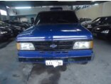CHEVROLET C20 PICK UP CUSTOM LUXE 4.1  CAB DUPLA