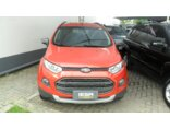 FORD ECOSPORT FREESTYLE 1.6 16V  FLEX