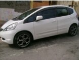 Honda New Fit LX 1.4 (flex) (aut) Branco
