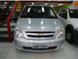 Chevrolet Meriva Joy 1.4 (Flex) Prata