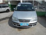 Fiat Idea ELX 1.4 (Flex) Prata