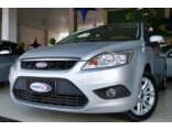 Ford Focus Sedan GLX 2.0 16V (Flex) (Aut) Prata