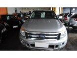 Ford Ranger 3.2 TD CD XLT 4WD (Aut) Prata