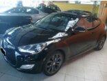 Hyundai Veloster 1.6 16V (aut) 2012/2012 3P Preto Flex